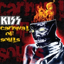 Album du siècle du mois : Carnival Of Souls : The Final Sessions