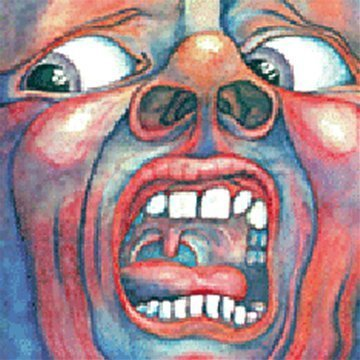Album du siècle du mois : In The Court Of The Crimson King